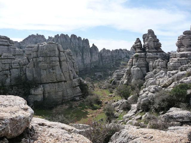 6 Ausflüge um die Vorteile des Frühlings in Malaga auszunutzen
