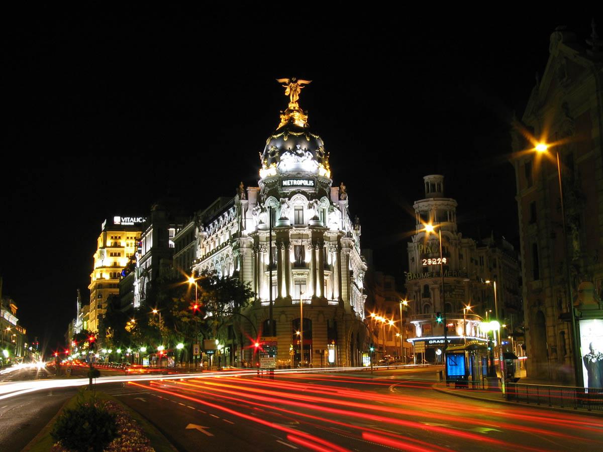 7 cosas que hacer en Madrid en el Puente de Mayo
