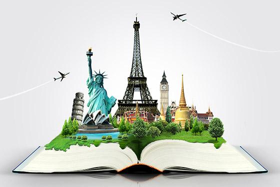 8 libros para 8 ciudades