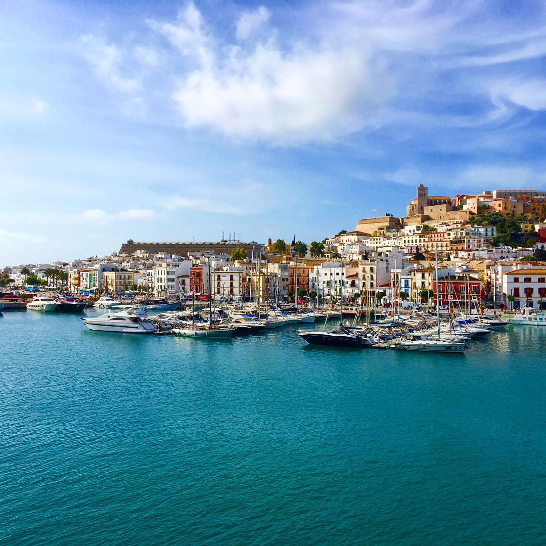 12 things you will not experience in Ibiza