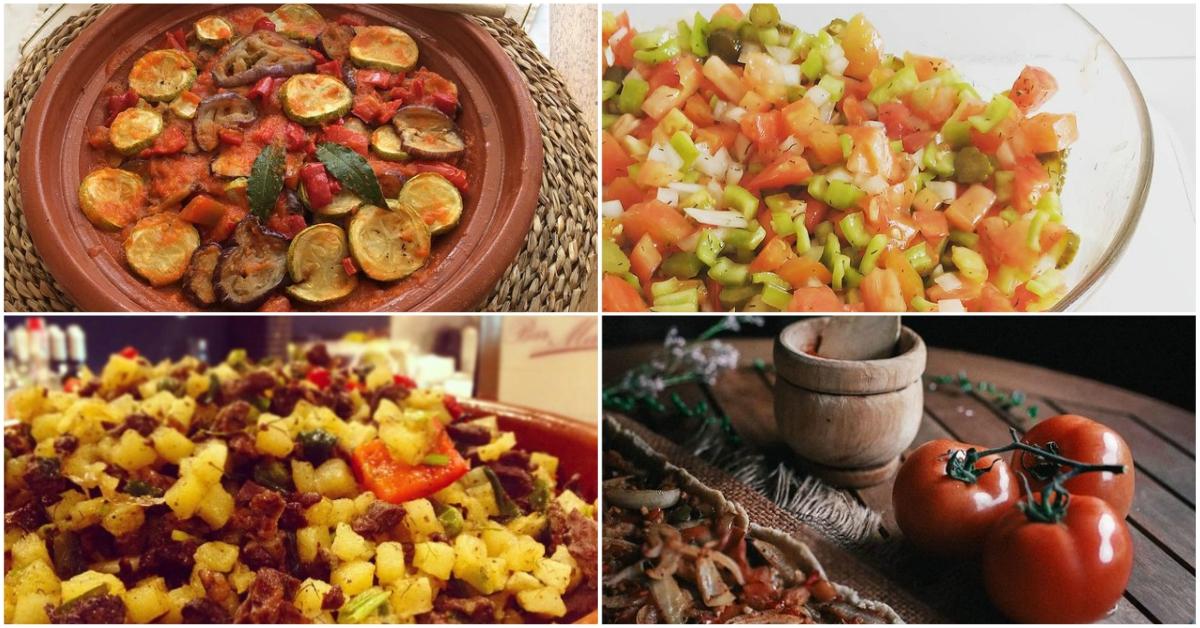 8 Dinge die Sie in Mallorca essen müssen und sicherlich noch nie gegessen haben