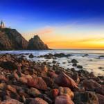 Que ver en almeria - Faro Cabo de Gata