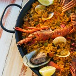 Restaurantes Castellon Comer Arroz