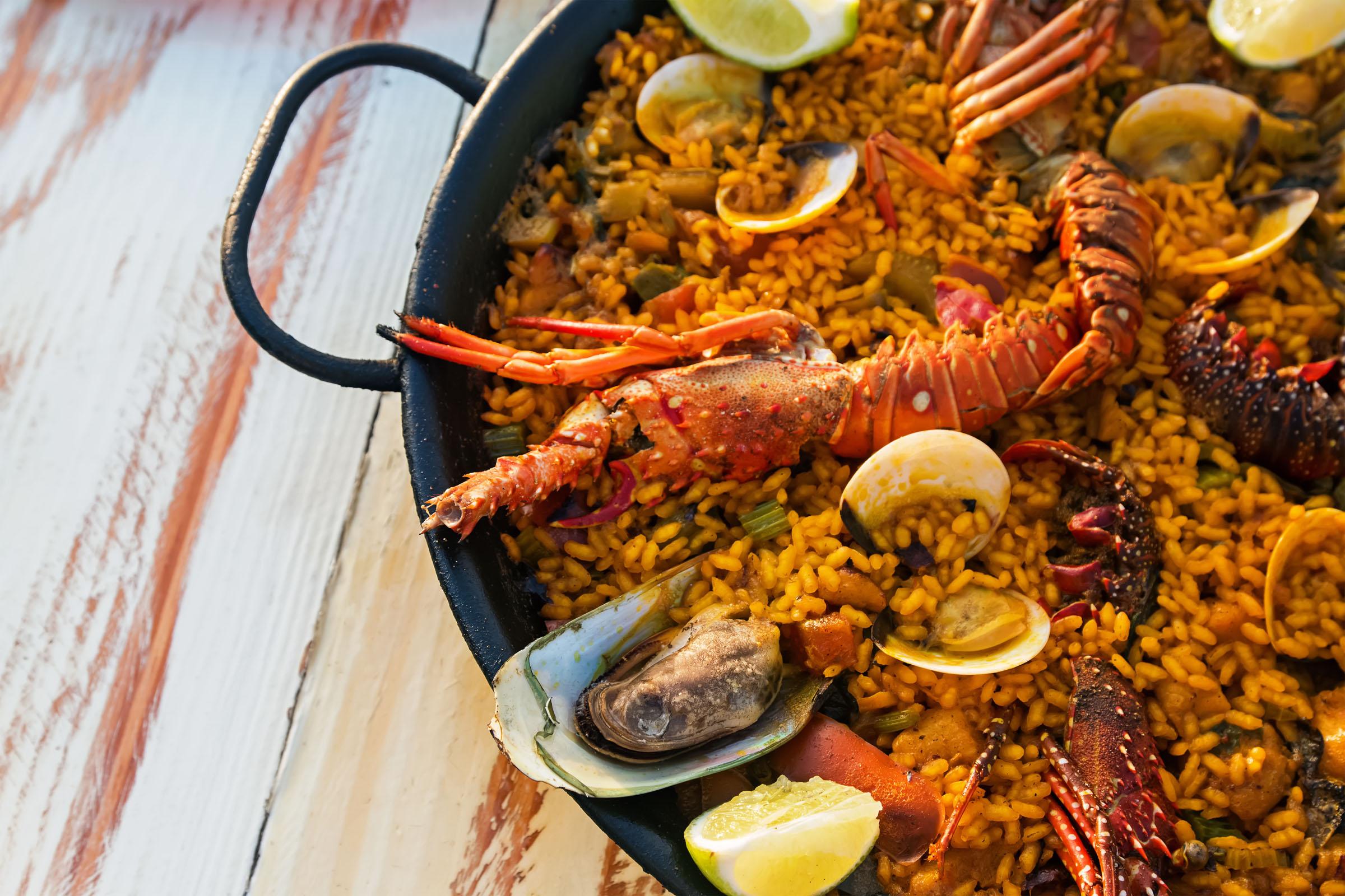 10 restaurantes en Castellón donde comer un buen arroz