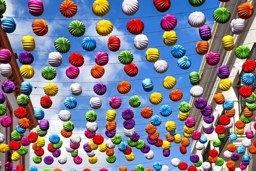 Cómo vivir la Feria de Málaga sin que se note que no eres de allí