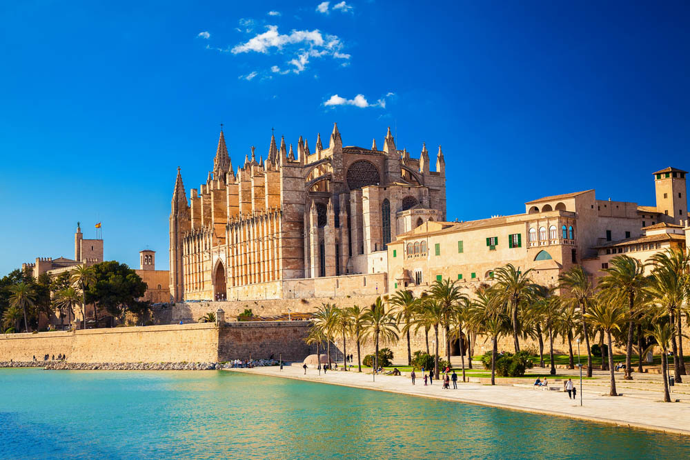 Not everything is going to be about the Palma Marathon: 5 plans to enjoy the island