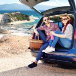 Advantages of car hire Spain