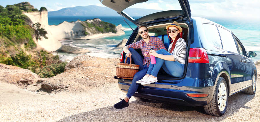 Car hire Spain: the best way to get to know the country