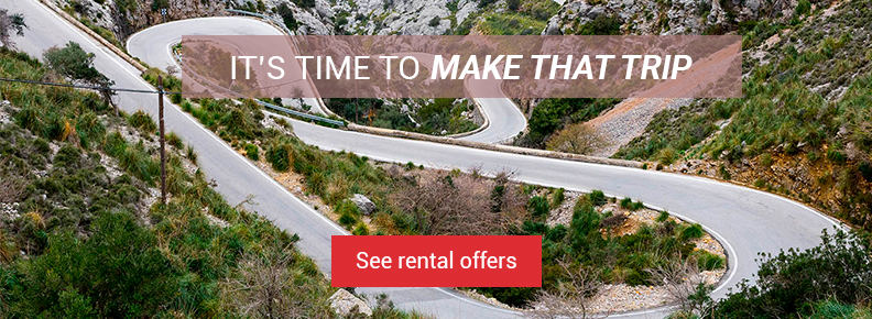 Car Rental Majorca Airport