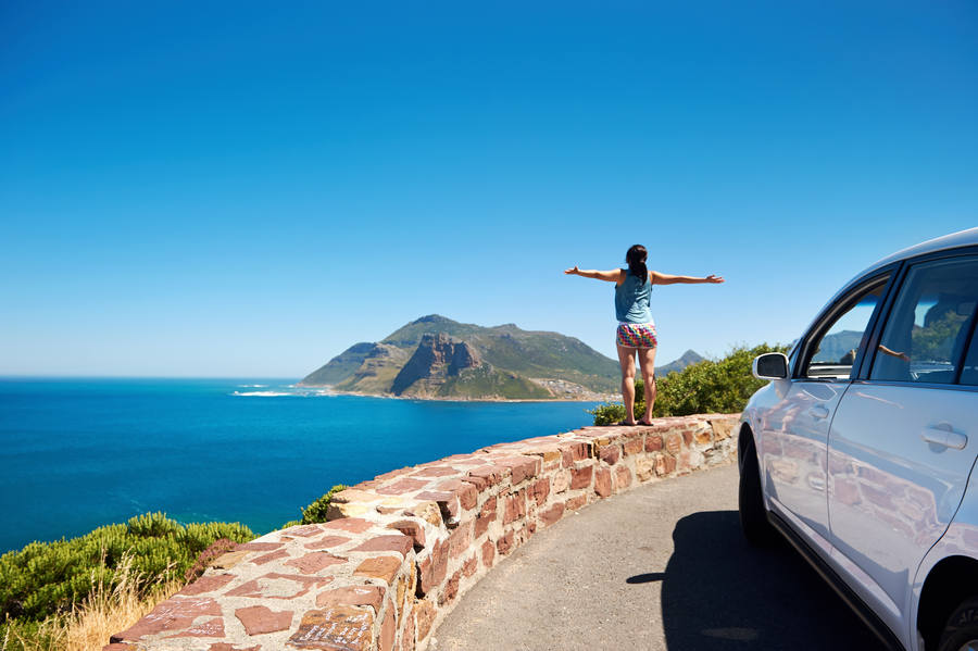 Make cheap car rentals a part of your dream