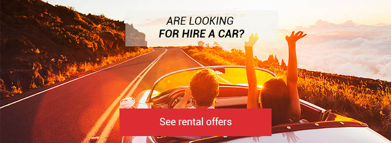 Are looking for rental a car in Alicante airport