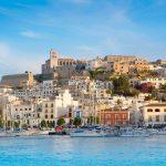Car rental Ibiza airport