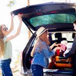 Los cinco coches más baratos para alquilar en Semana Santa en Mallorca.
