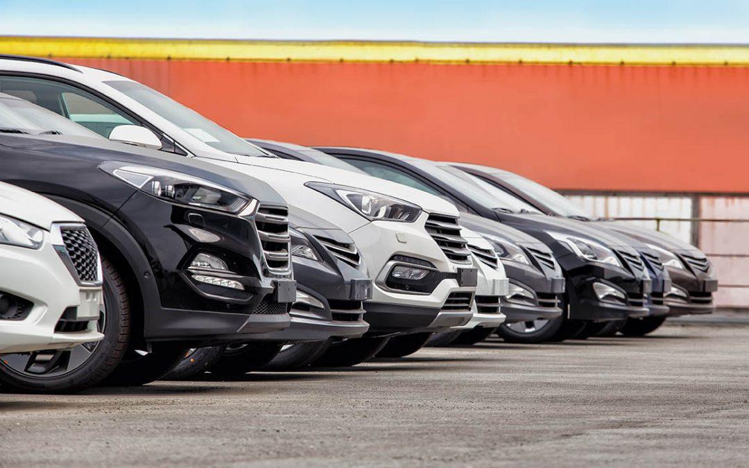 Preguntas frecuentes sobre alquiler de coches.