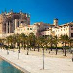 Con qué compañía alquilar en Mallorca