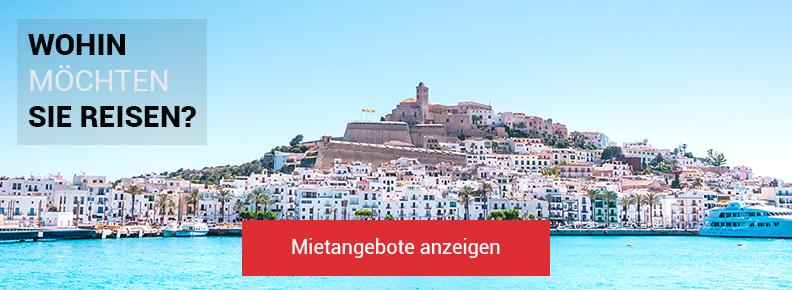 günstigsten Mietwagen zu Ostern auf Mallorca