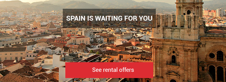 Car Hire in Spain - Record go rent a car