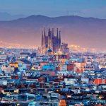 Barcelona en 3 días