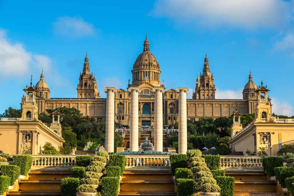 Dónde alquilar un coche en Barcelona Sants