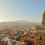 Con qué compañía alquilar un coche en Málaga