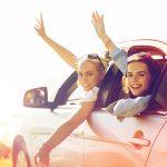 Alquiler de coches low cost