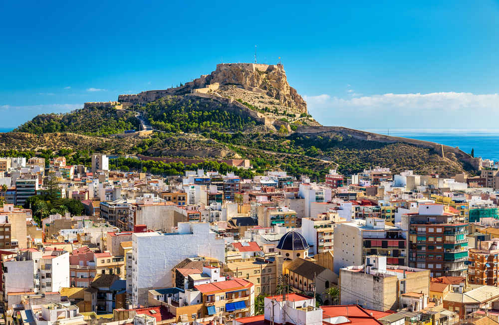 Qué ver en Alicante: una de las provincias más turísticas del mediterráneo