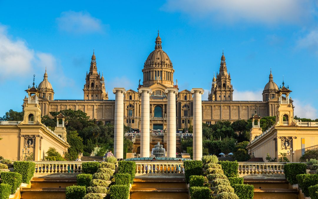 Bei einer Städtereise Barcelona immer flexibel bleiben