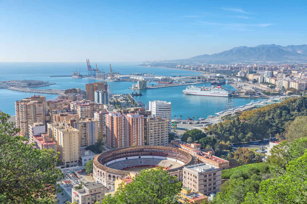 Things to do in Malaga when you rent a car and feel like exploring