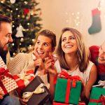 Weihnachtsurlaub in Spanien
