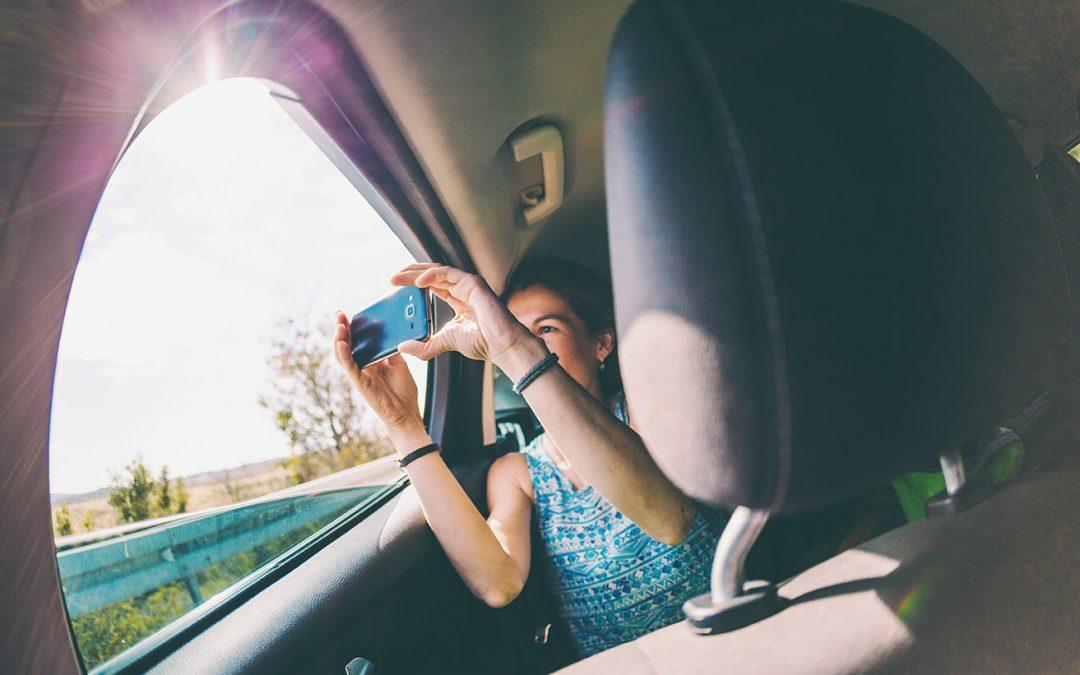Las 3 mejores rutas en coche por España