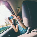Ruta en coche por España