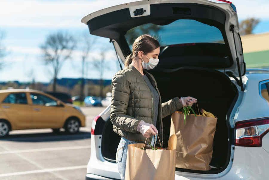 Car Rental safe