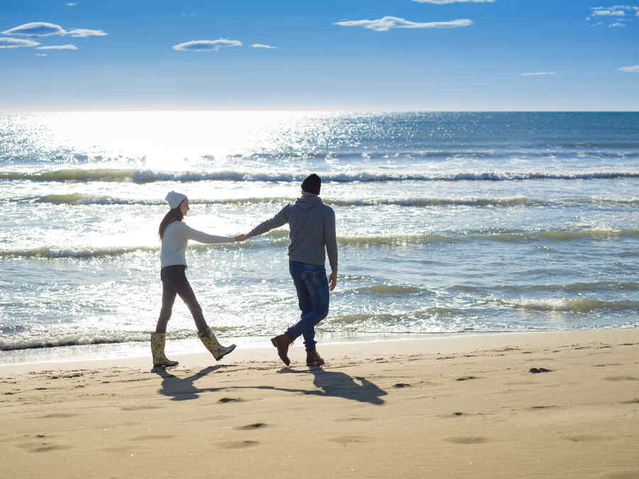 Travel, beaches and outdoor activities