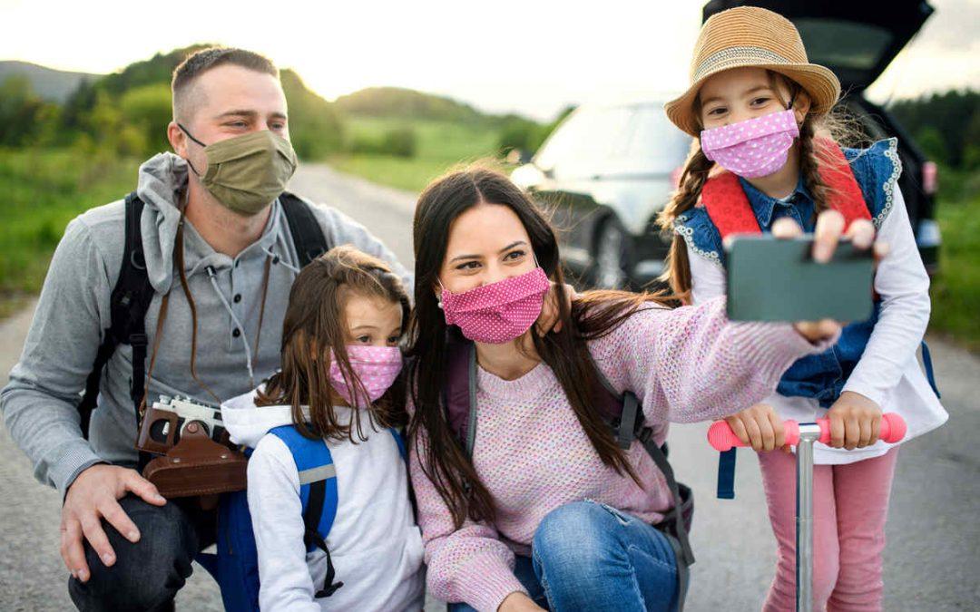 Reisen in Zeiten des Coronavirus ¿ist sicher?