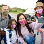 Reisen in Zeiten des Coronavirus ist sicher