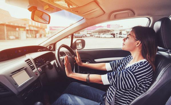 Ventajas de alquilar un coche vs comprar un coche