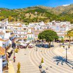 Todos los lugares que ver en Málaga, como Mijas