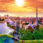 Visita Barcelona con tu vehículo de alquiler