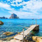 Cala más bonita de Ibiza
