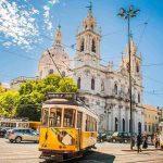 Cosas que ver en Lisboa: el tranvía