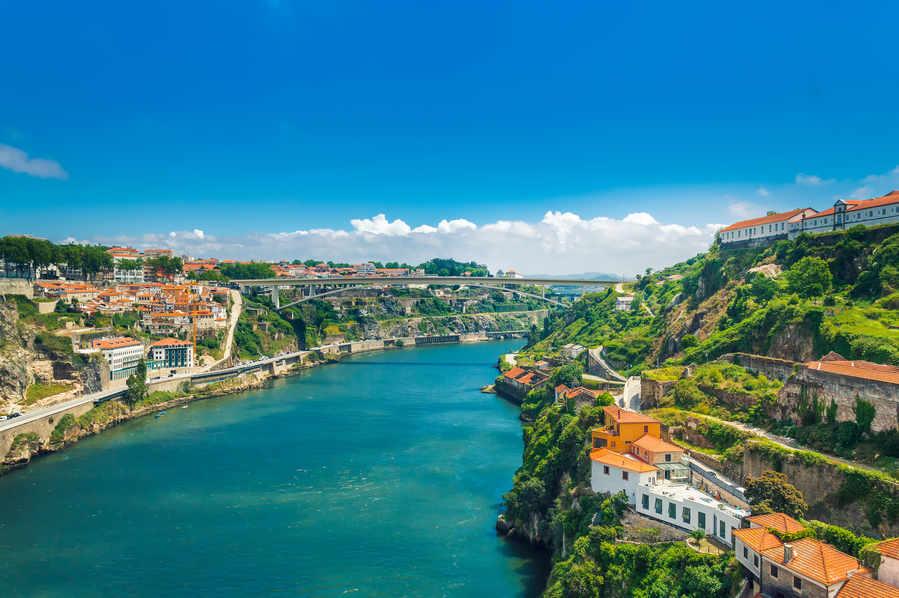 Vila Nova de Gaia (Porto)