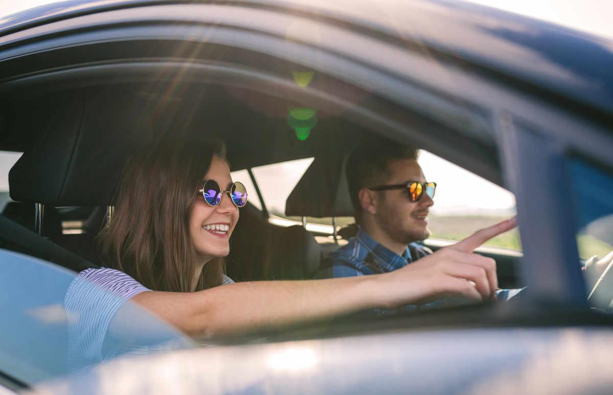 Get the cheapest car rental in Málaga