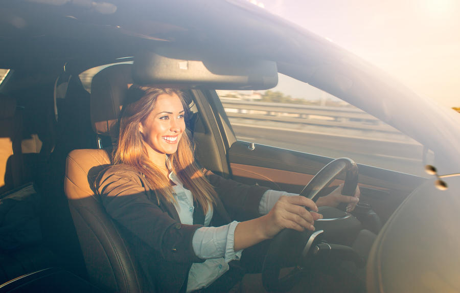 Quick and easy car rental