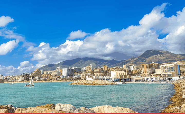 Alquiler coches Málaga
