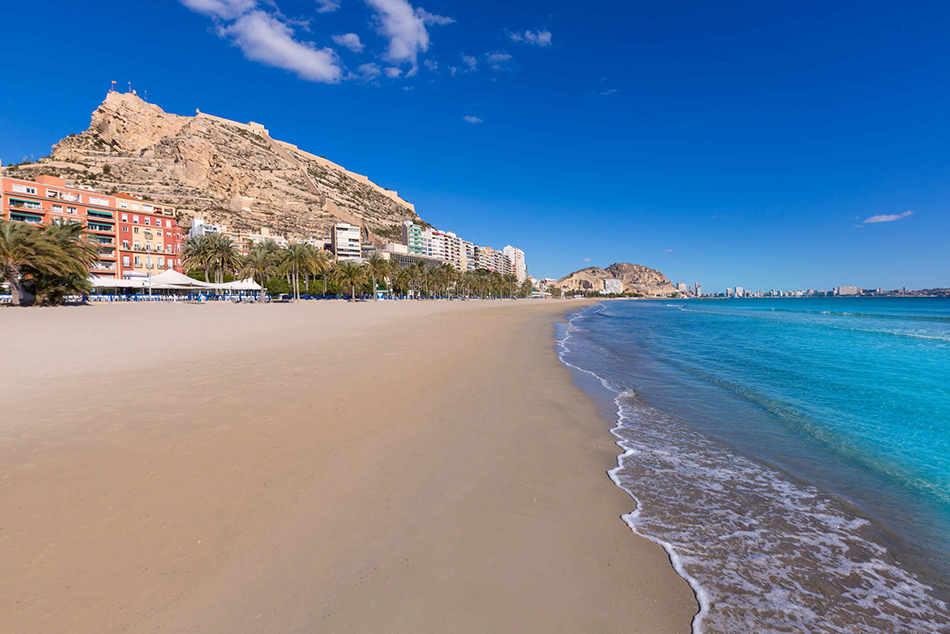 Location Voitures Alicante