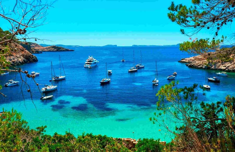 Aluguer Carros Ibiza