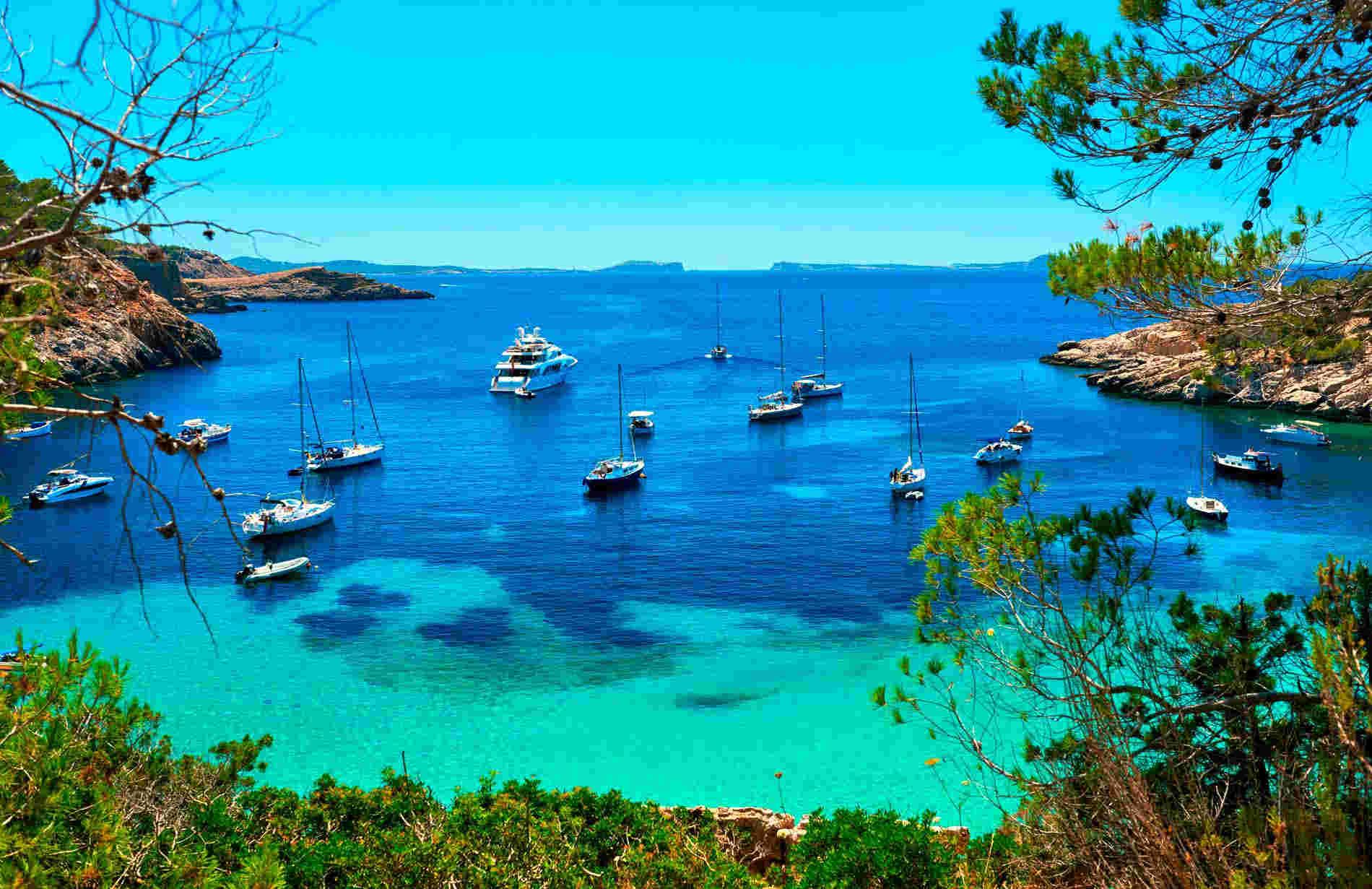 Location Voitures Ibiza