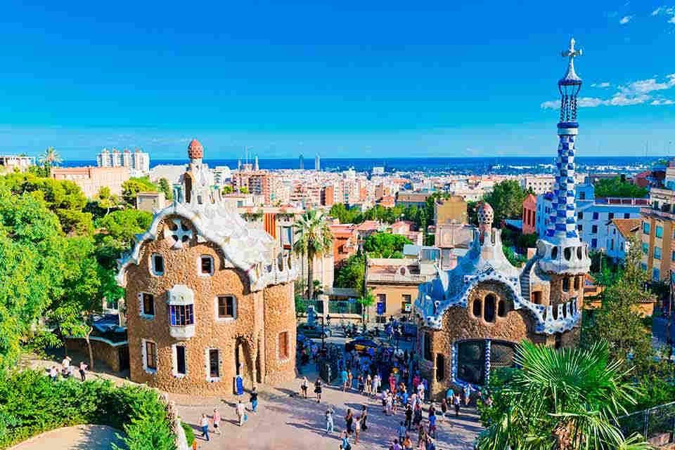 Lloguer Cotxes Estació Tren Barcelona