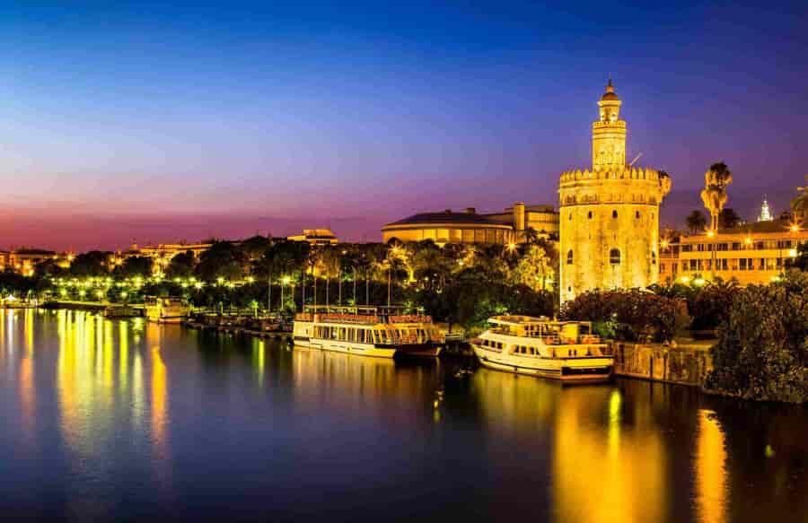Location voitures Sevilla