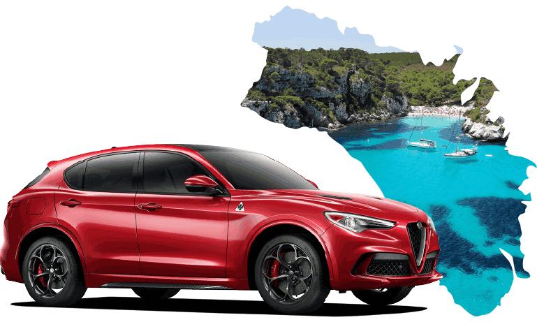 Lloguer cotxes Menorca aeroport